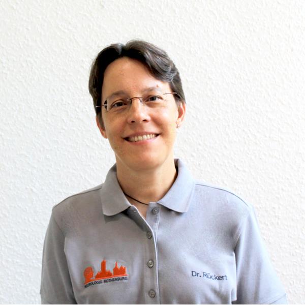 Dr Christine Rückert